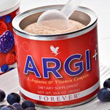 ARGI+ – Ein Selbstversuch